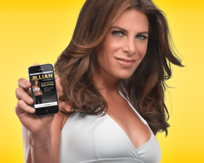 Jillian Michaels iPhone App Sizzle