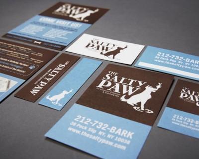 The Salty Paw Pet Emporium