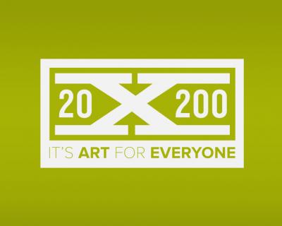 20×200